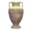 Древнегреческий сосуд для масла
