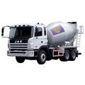 грузовик со строительным раствором 9 букв