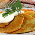 оладьи из картофеля 7 букв