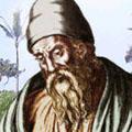 Древнегреческий математик геометр 6 букв