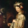 Римская богиня цветов 5 букв сканворд