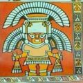 народ древнего перу 4 буквы - фото 3