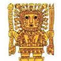 народ древнего перу 4 буквы