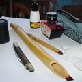 перо для рисования сканворд 5 букв - фото 3