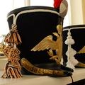 военный головной убор 5 букв - фото 9