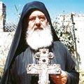 Член религиозной общины давший обет вести аскетически образ жизни