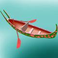 лодка индейца 6 букв