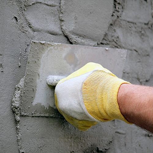 Строительные растворы для отделки стен бетон в польше