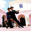 аргентинский танец 5 букв